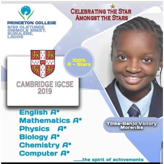 Victory Yinka Banjo: The 17 Year Old Nigerian Who Got 19 Scholarship Offers Worth More Than $5 million From US And Canada