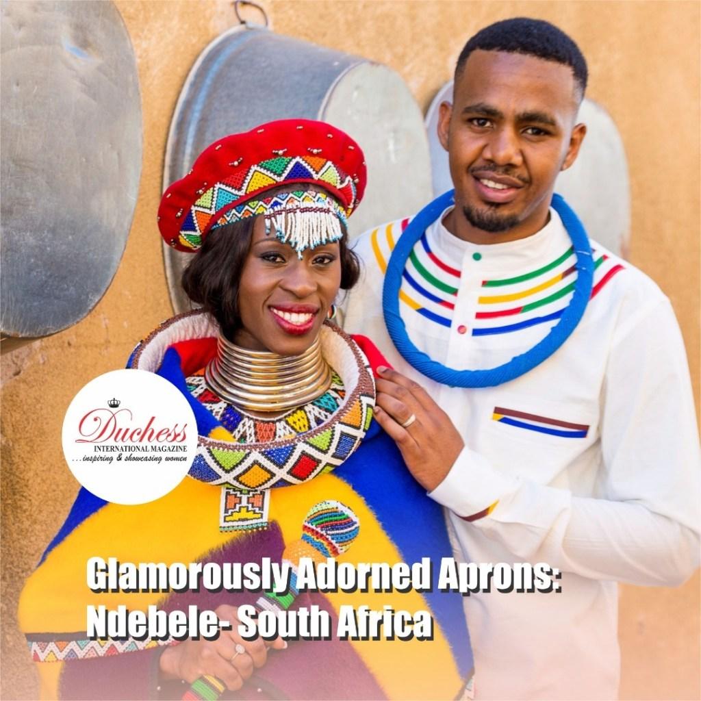 Amazing Wedding Traditions In Africa Yo