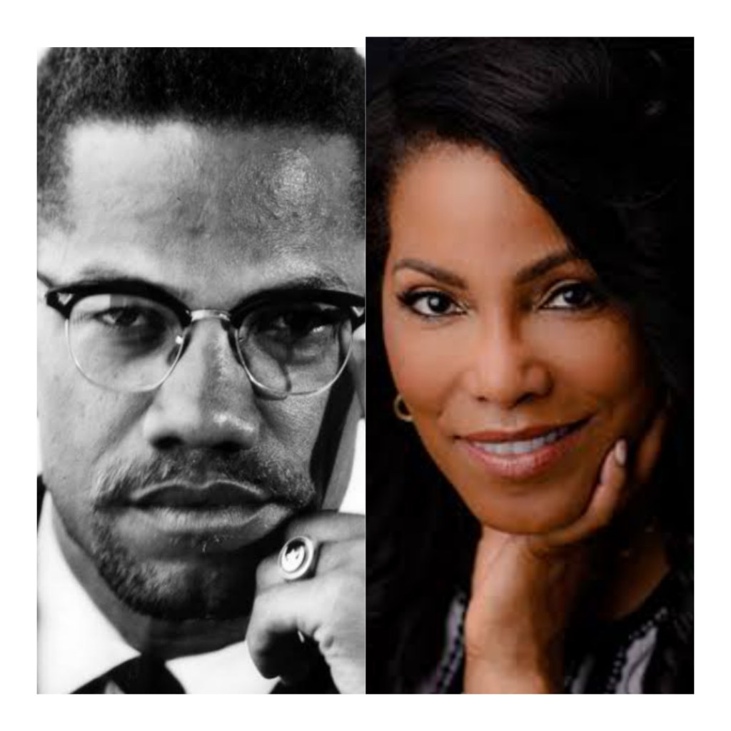 Malcolm X Series Coming To Screens From Icon's Daughter Ilysah Shabazz And Sony Picture's TriStar