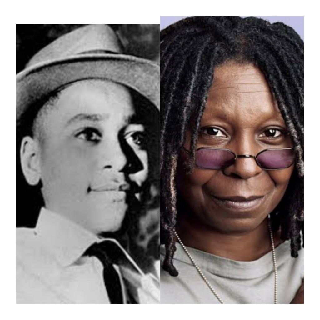 Grammy award winning Whoopi Goldberg set to star in Chinonye Chukwu's upcoming film 'Till' about Mamie Till-Mobley's fight for justice for murdered son Emmett Till