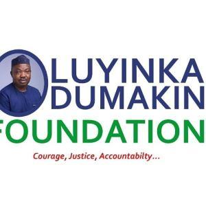 Oluyinka Odumakin Foundation (OOF) Comes Alive!