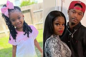 Brave 10 Year Old Manages To Escape By Playing Dead After Gunmen Killed Her Sister And Parents