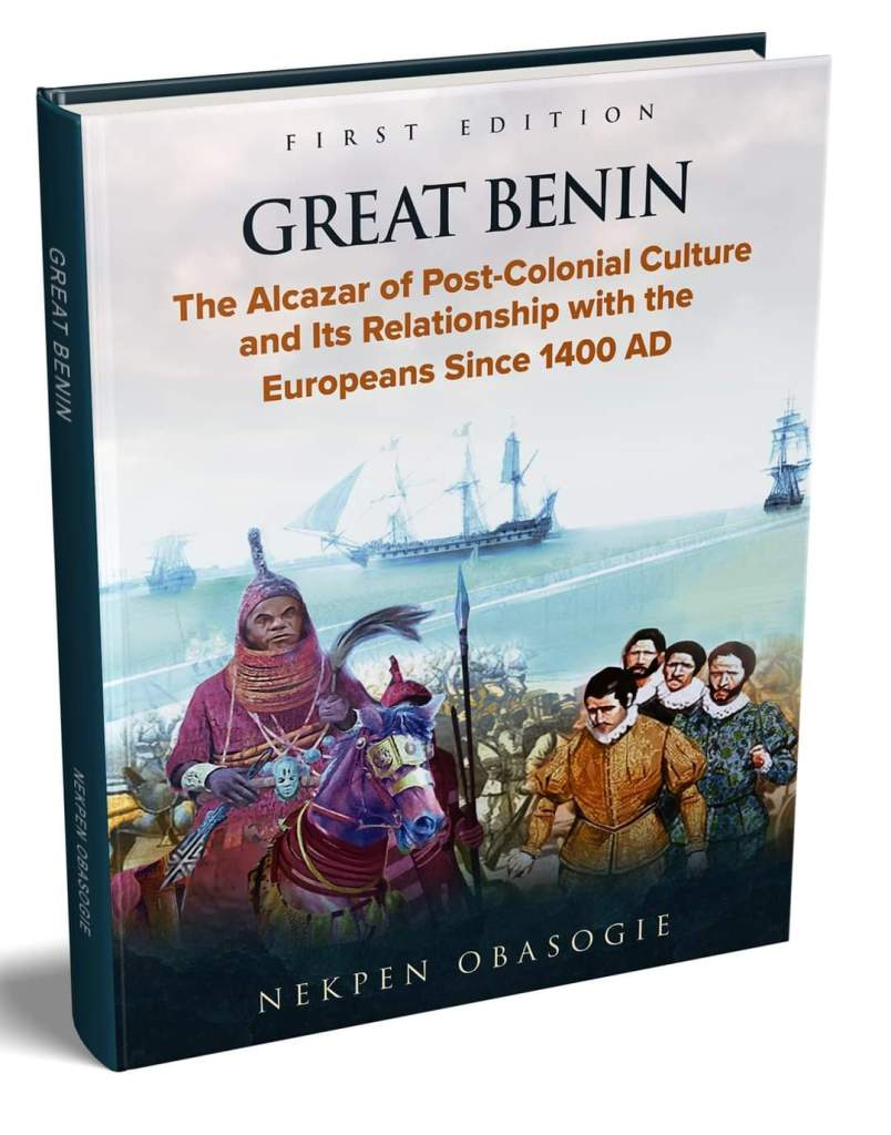 """""""Great Benin: The Alcazar of Post-Colonial Culture"""""""