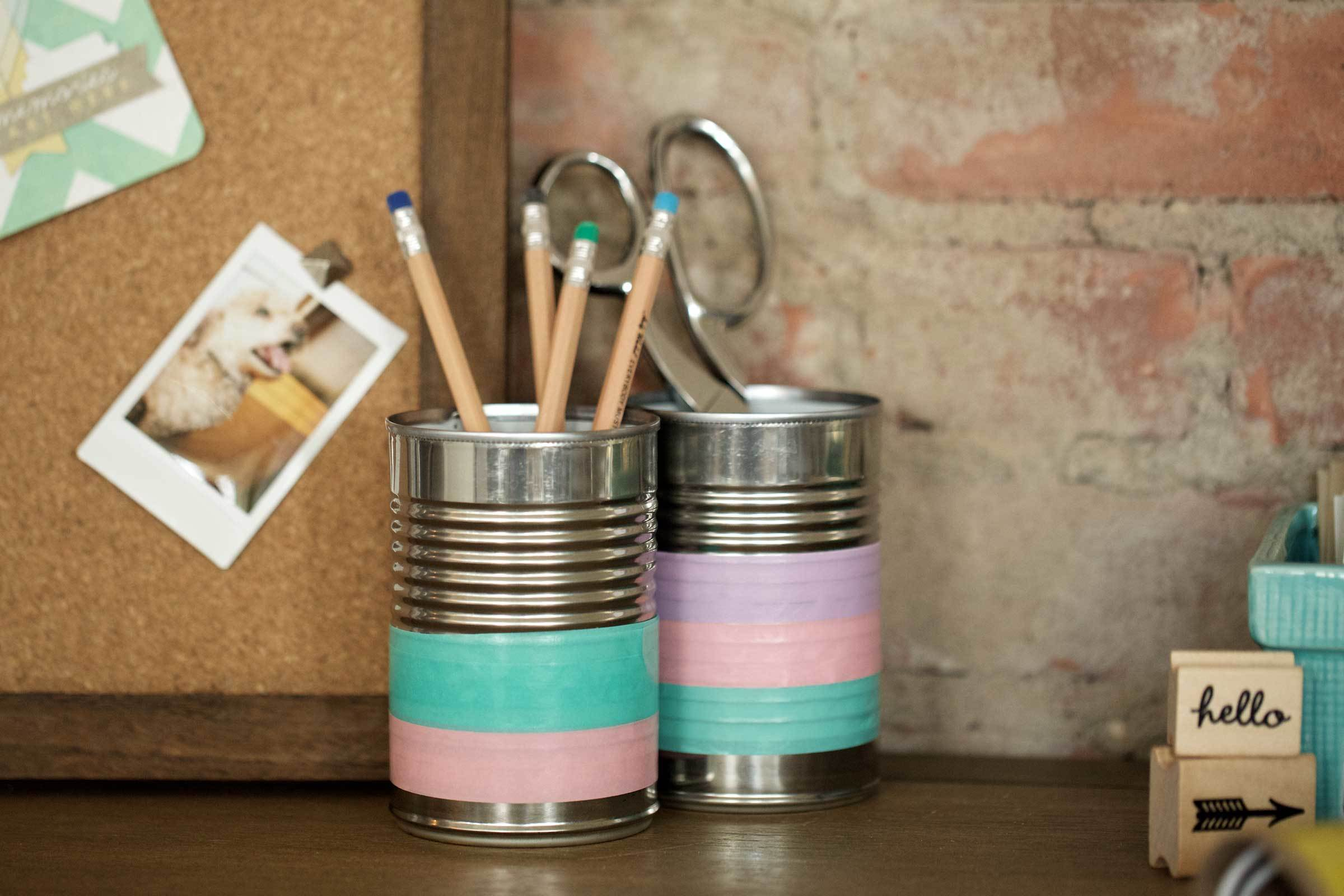 5 Creative Repurpose Ideas For Old Items