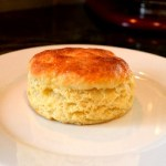 Flaky, Fluffy Buttermilk Biscuits