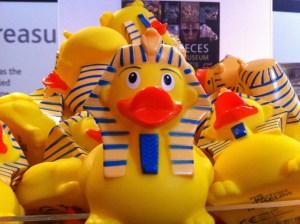 Egypt Duck
