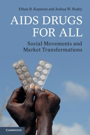 APSA Special: Social Movements and the Politics of Markets
