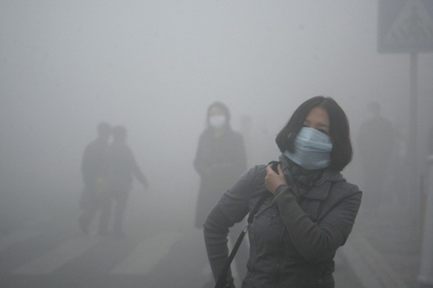 Can China Get a Handle on Pollution? What Does that Mean for Climate Change?