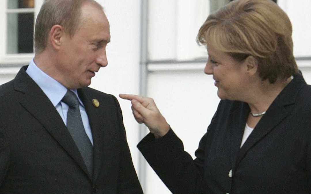 Partly Missing the Point: Rethinking US and EU Sanctions on Russia