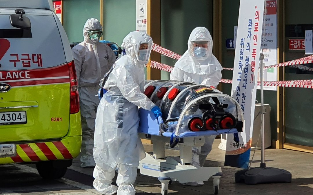 Now What? Health Security after the 2020 Coronavirus