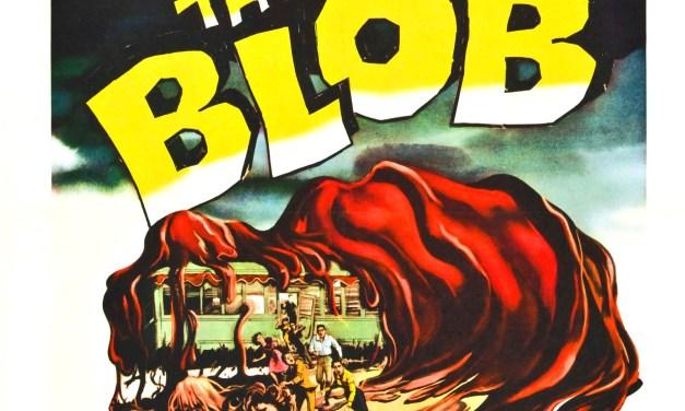 Deconstructing the blob