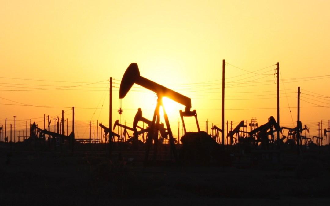 The Oil Price Crash and International Petro-Politics