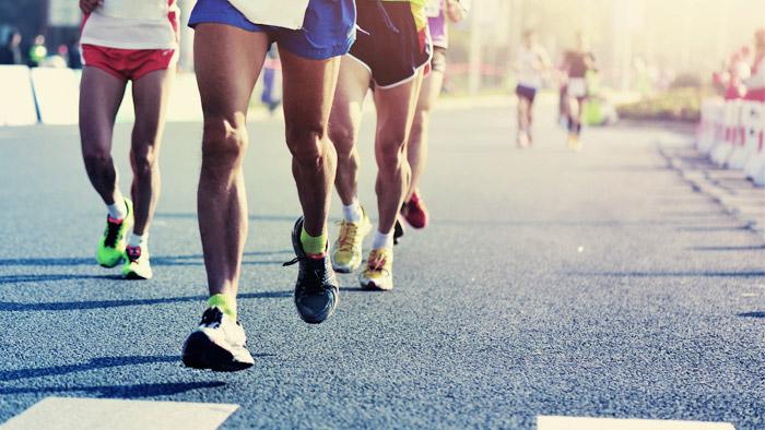 Writing a Dissertation isn't Running a Marathon… it's Training for One