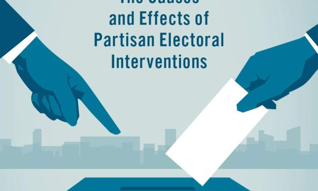 6+1 Questions about Meddling in the Ballot Box