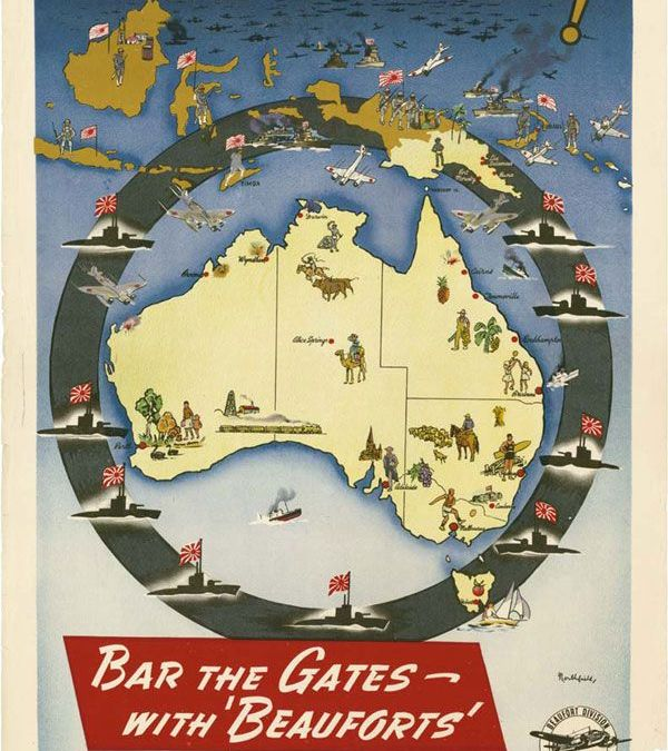 National identity and nuclear submarines in Australia