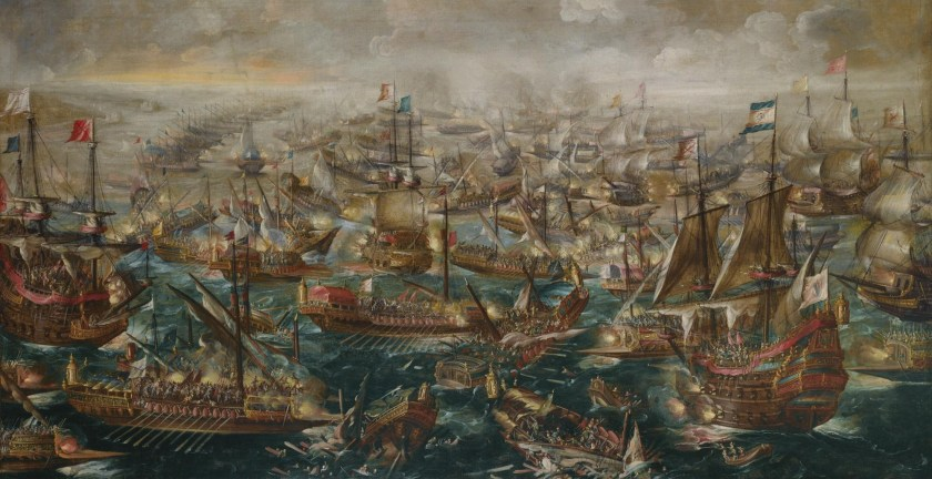 the_battle_of_lepanto_painting_by_andries_van_eertvelt