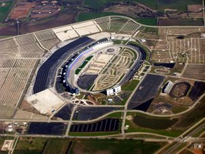 NASCAR Race Tracks