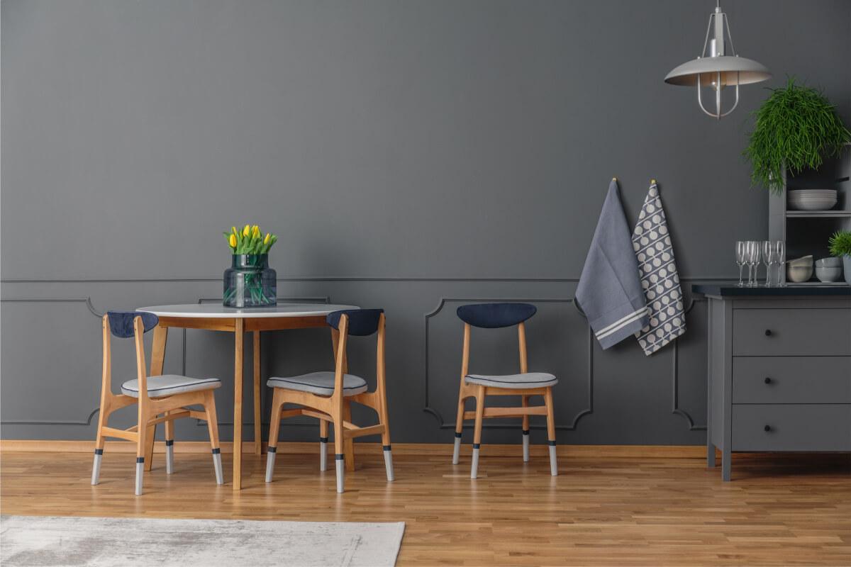 Detto ciò, per scegliere il colore per le pareti di casa, bisogna tener conto di una moltitudine di aspetti tra cui i mobili, le finiture,. Colori Pareti Quali Sono Le Novita Piu Scelte Nel 2021