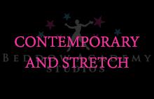 CONTEMPORARY/STRETCH