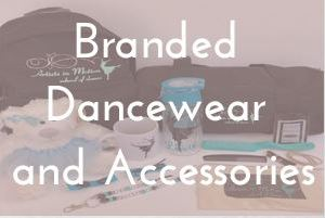 AIM Branded Dancewear and Accessories
