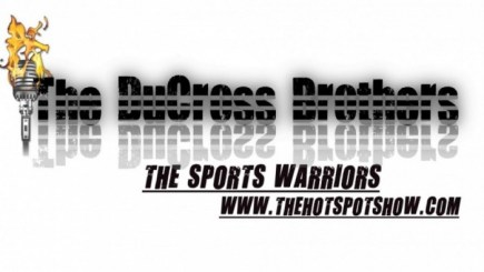 The DuCross Brothers: The Sports Warriors Episode #4