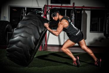 Tanya Nesi joins The Sports Warriors