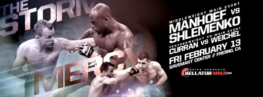 """BELLATOR ROLLS OUT SERIES OF """"FOUNDATIONS"""""""