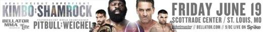 Bobby Lashley gets new opponent for '#UnfinishedBusiness ' next Friday in St. Louis