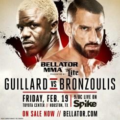 Bellator: Shamrock vs. Gracie adds two 'assassin's'