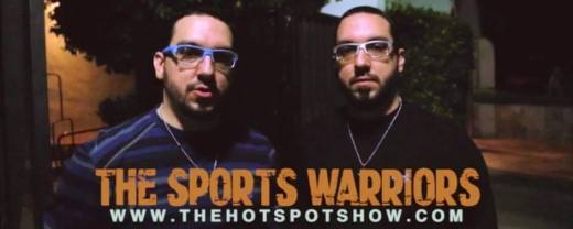 The Sports Warriors EP 55: Shattered Dreams