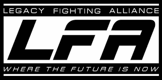 Legacy Fighting Alliance – The Future is Now