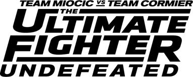 Miocic vs DC – Ultimate Fighter