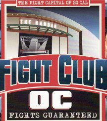 3 MMA + 3 Boxing=6 Solid bouts April 5th