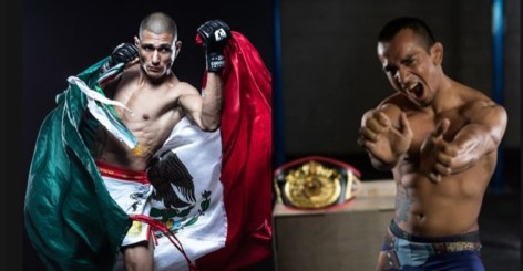 Combate Global Announces Complete April 9 Fight Card