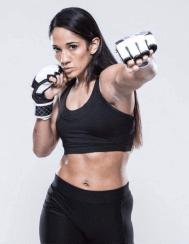 Future Combat Sports Queen  Amanda Serrano headlines  iKON 7