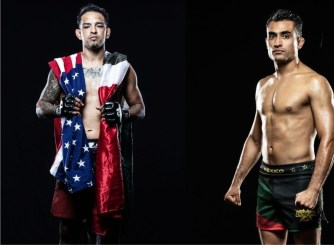 COMBATE GLOBAL AND UNIVISION ANNOUNCE COMPLETE FIGHT CARD FOR FRIDAY, JUNE 18
