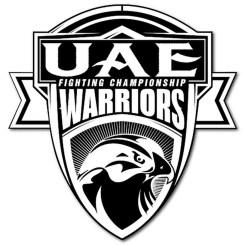 Ray Borg vs. Jesse Arnett headline UAE Warriors Double Bill