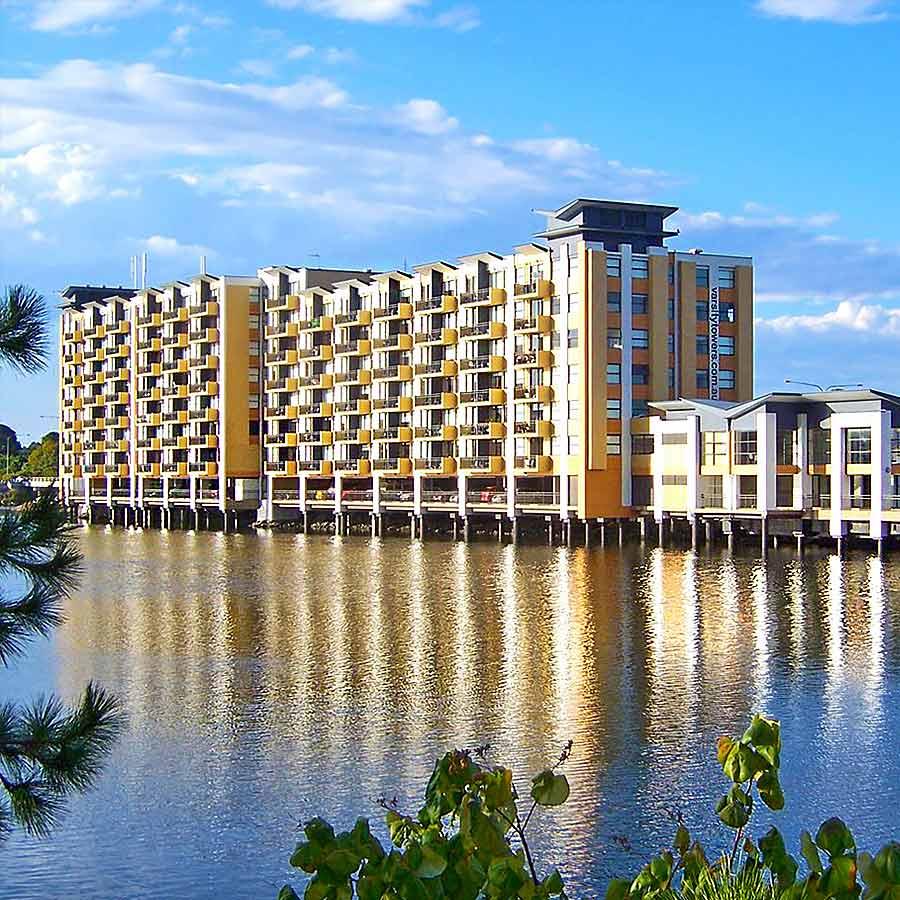 Varsity lakes gold coast