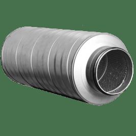 DuctFix_Circular_Attenuator
