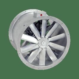 Turbo Flow TF (Two Stage Axial Fan)
