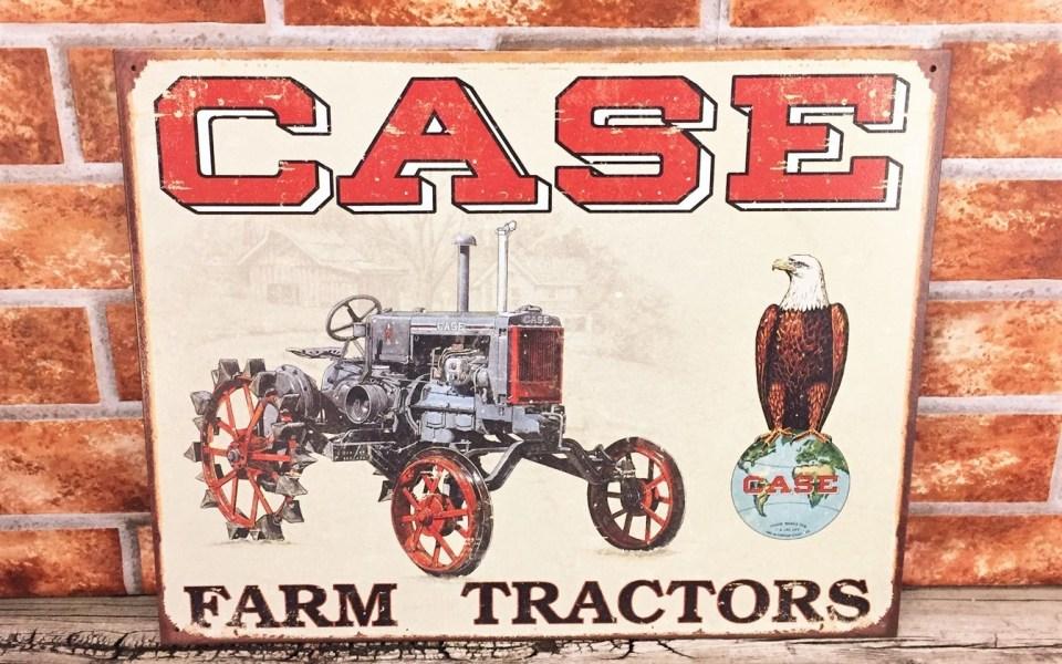Farm & Tractor