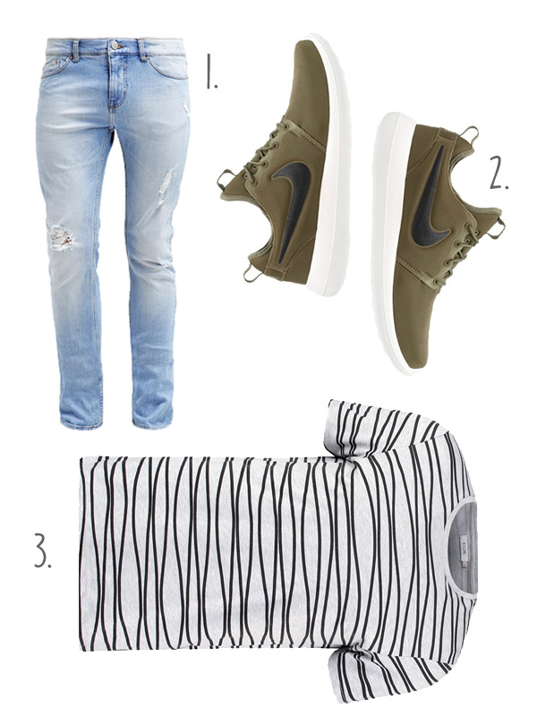 outfit ADE
