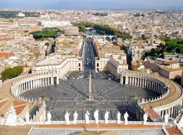 Place w Rzymie, które musisz zobaczyć
