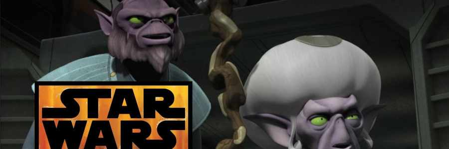 Star Wars Rebels: Legends of the Lasat