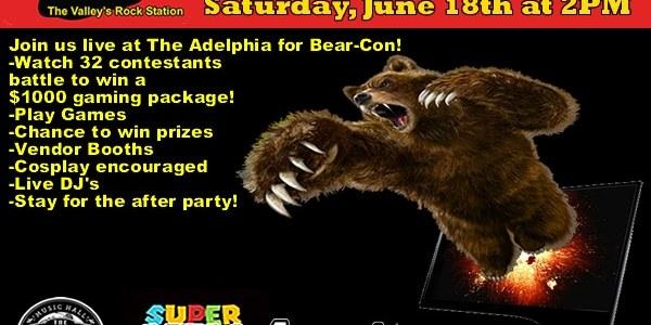 Bear-Con