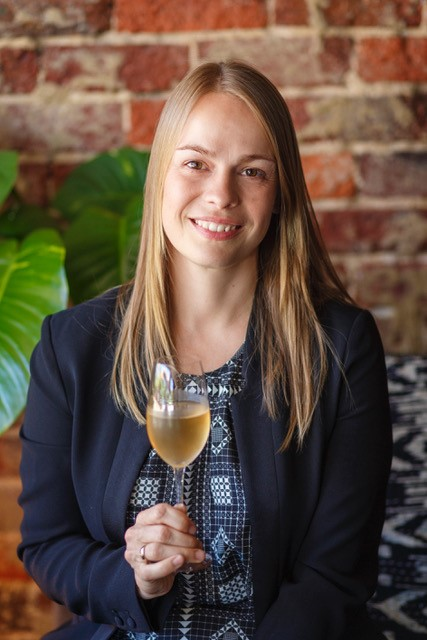 Discover the world of Spanish Wines with Anja Lewis