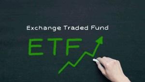 Vermögensaufbau mit ETF