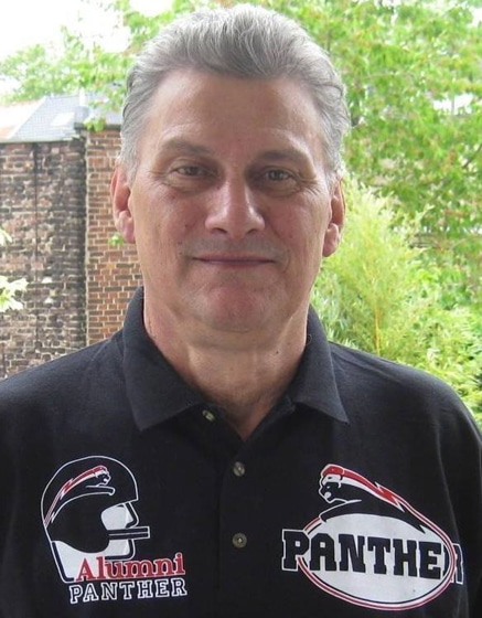 Winfried Khamkaew, Head Coach Düsseldorf Panther ProspectsWinfried