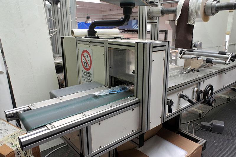 reparto stampaggio