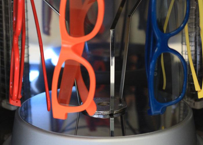 glasses-sterilizer
